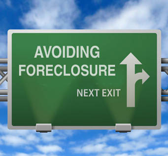 Avoid House Foreclosure