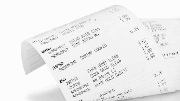 why you need to keep your receipts your financial blog