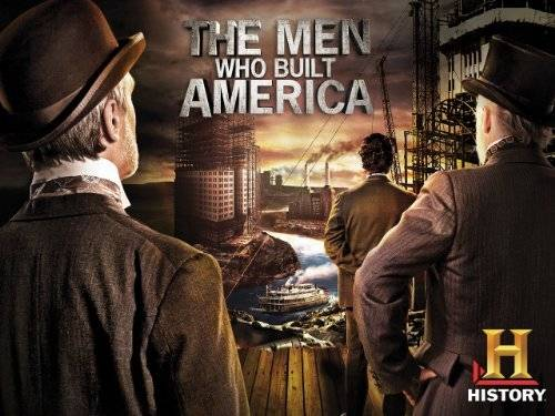 the-man-who-built-america