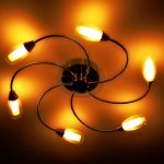 Roads towards More Affordable Household Lighting